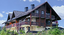 4-Sterne Apartmenthaus Harz-Momente in St. Andreasberg